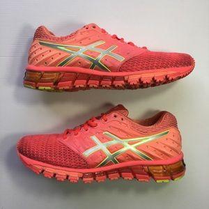 Asics Gel Quantum 180 Women's Athletic Shoes